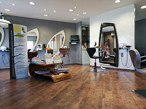 Naturfriseur-Salon und Socio-Coiffure | Photo 001