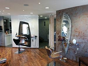 Naturfriseur-Salon und Socio-Coiffure | Photo 002