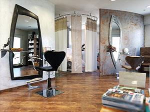 Naturfriseur-Salon und Socio-Coiffure | Photo 004
