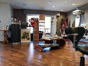 Naturfriseur-Salon und Socio-Coiffure | Photo 007