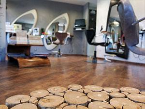 Naturfriseur-Salon und Socio-Coiffure | Photo 011