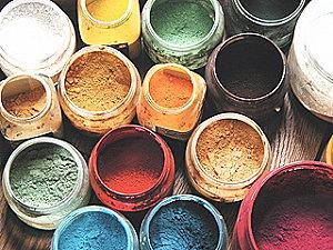 La coloration végétale