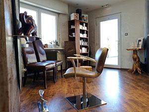 Salon de coiffure au naturel et socio-coiffure | Photo 008